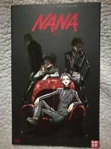 Nana, l'intégrale - Blu-Ray Édition Collector