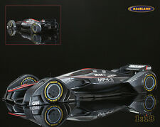 McLaren MP4-X Konzept Formel 1 Konzeptstudie 2015, Spark 1:18, 18S215, NEW, OVP