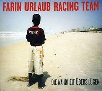 Farin Urlaub Racing Team Die Wahrheit übers Lügen (2008, CD/3'') [2 CD]