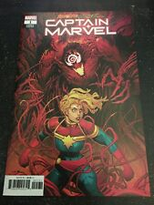 "Captain Marvel#1 Incredible Condition 9.4(2020)""Codex Variant"" Absolute Carnage"