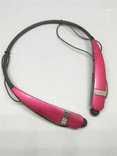 LG Tone Pro HBS-760 Bluetooth Wireless Stereo Headset -Red
