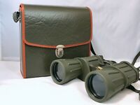 【MINT】Dia Stone ZOOM 8x-20x50 Military green binoculars from japan 151