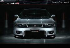 Nissan Skyline R33 GTS Frontstoßstange Frontschürze Front Bumper