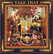 Take That - Nobody Else. CD. RCA