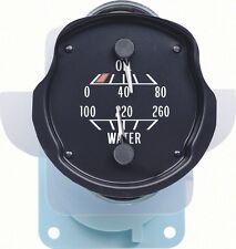 70-78 Firebird Rally Oil Pressure/Water Temperature Gauge
