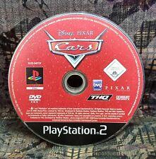Play Station 2 Spiel PS2 Disney Cars  Spiel