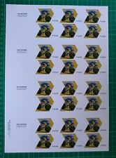 Printers Proof (London) Team GB Athlete 2012 Olympic Games