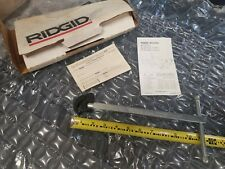"New RIDGID 10"" Basin Wrench, 3/8 to 1-1/4 In USA MADE 31170"