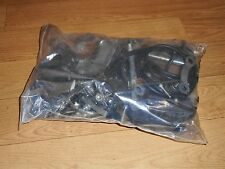 YAMAHA YZF R3 300 ABS OEM FRAME FIXINGS NUTS & BOLTS ASSORTMENT 2015/2016