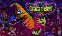 Guacamelee! 2 | Steam Key | PC | Digital | Worldwide