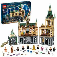 LEGO Harry Potter: La Chambre des Secrets de Poudlard (76389)