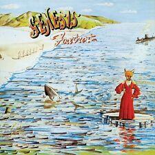 GENESIS Foxtrot Remastered Vinyl LP Gatefold Sleeve NEW & SEALED