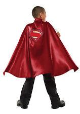 Batman v Superman Child Superman Cape