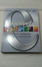 e-nciclopedi@ Siempre actualizada y conectada a la red