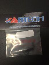 Go Kart - Bead Retainer Bolt & O Ring  Allen Key Type Pkt 3 - Brand New