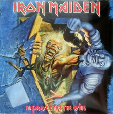Iron Maiden - No Prayer For The Dying - LP NEU