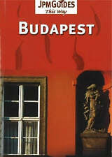 Budapest (This Way) - New Book Colwell, Dan