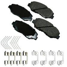 Disc Brake Pad Set fits 2002-2018 Honda Accord CR-V Element  AKEBONO