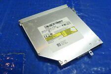 """Dell XPS L401X 14"""" Genuine Laptop DVD-RW Burner Drive R61T8 TS-U633 ER*"""