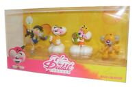 Bullyland Collectible & Game Figures Set Diddl Mouse Forever with Gift Box 43469