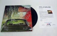 Arcade Fire Full Band Signed Autograph The Suburbs Vinyl Record PSA/DNA COA