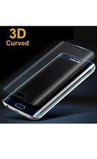 Samsung Galaxy S8 Edge Anti-scratch 3D PET Film Full Cover screen protector