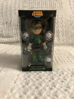 "Hero Cross Green Lantern ""Justice League"" Mini Hybrid Metal Figuration"