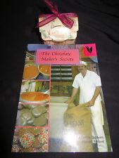 The Chocolate Maker's Secrets Haigh's by Amanda Graham & Russell Millard PB 2004