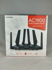 Dual Band WIFI Router Jetstream AC1900 Up To 1900 Mbps Smart Gigabit Wireless