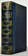 JANE AUSTEN SENSE & SENSIBILITY PRIDE & PREJUDICE 6 NOVELS IN 1 VOLUME COMPLETE