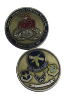 Keesler AFB, MS Force Support Officer Course Challenge Coin