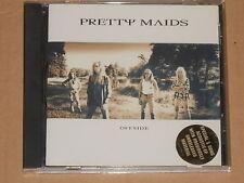 PRETTY MAIDS -Offside- CD Japan Pressung
