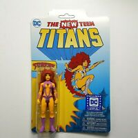 The New Teen Titans STARFIRE Action Figure Funko DC Legion Of Collectors