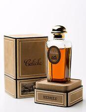 Vintage Hermes Caleche Perfume 2oz. Pure Parfum Extrait Original
