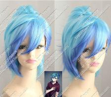 COS Uta no Prince-sama Mikaze Ai cosplay Wig + Gift(Coif)