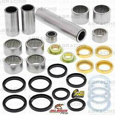 All Balls Swing Arm Linkage Bearings & Seals Kit For Yamaha YZF 250 2010-2013