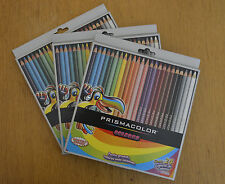 OFFER 72 Prismacolor Colored Pencils Prismacolor 3 Boxes / 24 Units Prisma Color