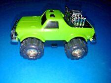 Stomper Stompers 4x4 Green Subaru Brat Schaper Everything Works