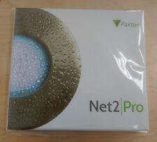 Sealed Paxton Net2Pro 930-010-Us 930-010 930 010 Us Net2 Professional Pro V6.00