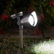 Mega 10L Spotlight - Stainless Steel