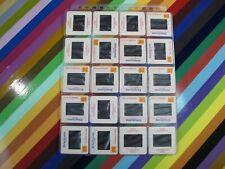 vtg 1980s Ed Roth photographic slides Hot Rod Orbitron Little Jewel + lot of 20