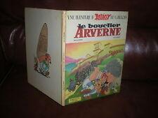 ASTERIX LE BOUCLIER ARVERNE - EDITION ORIGINALE 1er TRIMESTRE 1968