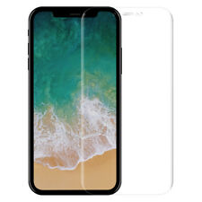 2pcs Full Screen Protector for Apple iPhone X Clear TPU Saver Guard Film