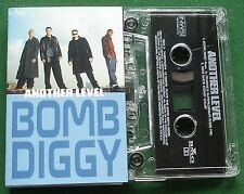 Another Level Bomb Diggy Cassette Tape Single - TESTED