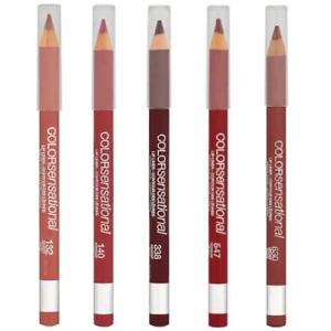 MAYBELLINE Color sensational Lip Liner - Choose shade - NEW