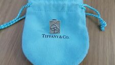 Time pin Tiffany & Co