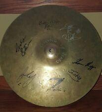 """Vintage Zildjian 14"""" / 36 cm - Hi Hat top only - 1430 Grams"""