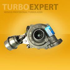 Turbolader Turbo Fiat Linea 1.3 JTD , 1248 ccm, 66 Kw / 90 PS