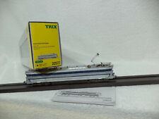 TRIX 22577 NMBS SNCB 1801 BELGISCHE SOFTDRIVE SINUS DCC DIGITAAL witte rode leds