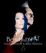 Tarja Turunen + Mike Terrana: Beauty and the Beat (Blu-ray Disc, 2014)